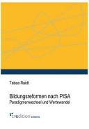 Bildungsreformen nach PISA PDF