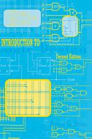 Introduction to Logic Design PDF