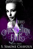 Absolution of Fate PDF