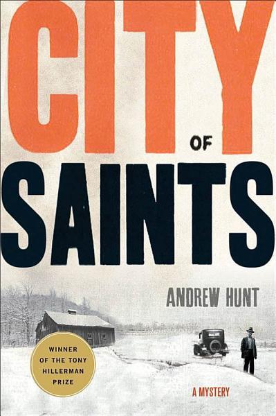 Download City of Saints Book