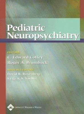 Pediatric Neuropsychiatry PDF