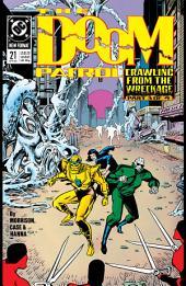Doom Patrol (1987-) #21