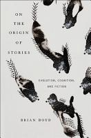 On the Origin of Stories PDF
