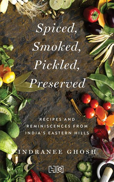 Download SPICED  SMOKED  PICKLED  PRESERVED Book