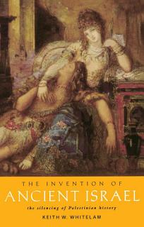 The Invention of Ancient Israel Book