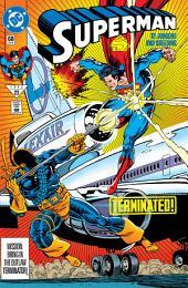 Superman (1994-) #68