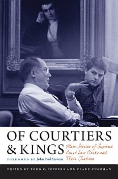 Of Courtiers and Kings PDF