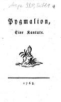 Pygmalion PDF