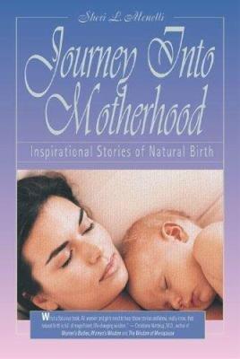 Journey Into Motherhood PDF