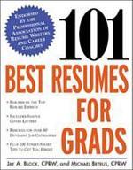 101 Best Resumes for Grads
