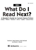What Do I Read Next   1991 PDF