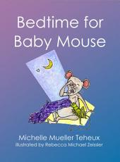 Bedtime for Baby Mouse