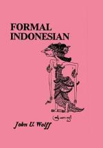 Formal Indonesian