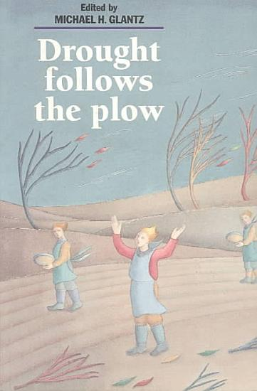 Drought Follows the Plow PDF