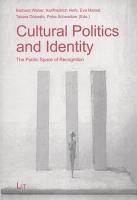 Cultural Politics and Identity PDF
