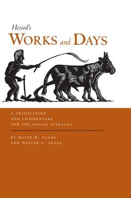 Download Works and Days Book