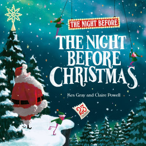 The Night Before the Night Before Christmas PDF