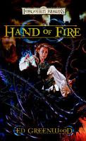 Hand of Fire PDF