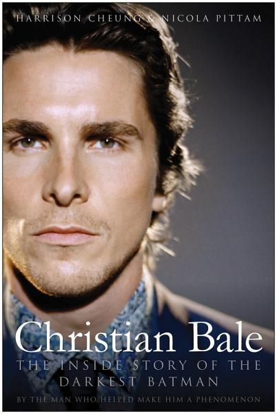 Download Christian Bale Book