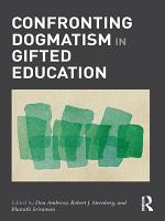 Confronting Dogmatism in Gifted Education PDF