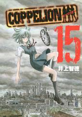 COPPELION: Volume 15