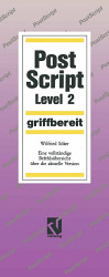 PostScript Level 2 griffbereit PDF