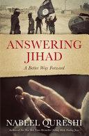 Answering Jihad Book