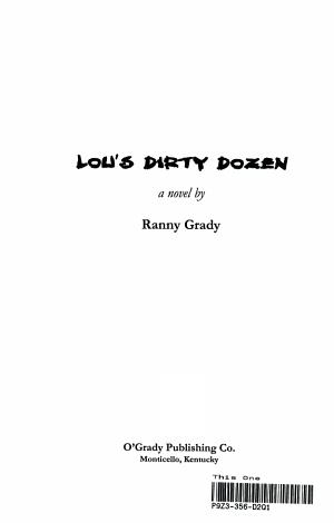 Lou s Dirty Dozen