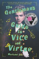 The Gentleman s Guide to Vice and Virtue PDF