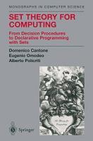 Set Theory for Computing PDF