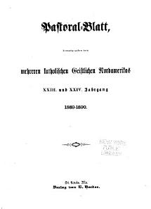 Pastoral Blatt PDF
