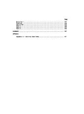 Gila National Forest (N.F.), Proposed, Plan: Environmental Impact Statement
