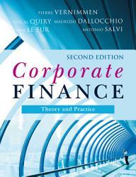 Corporate Finance Book PDF