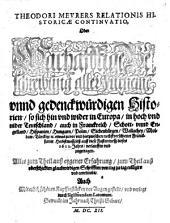 Relatio historica: 1611/12 (1612)