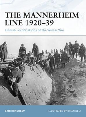 The Mannerheim Line 1920   39