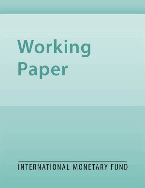 The Housing Cycle in Emerging Middle Eastern Economies and its Macroeconomic Policy Implications PDF