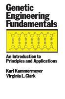 Genetic Engineering Fundamentals PDF
