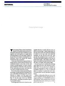 IBEW Journal PDF