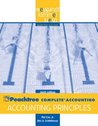 Accounting Principles Peachtree Complete Accounting Workbook Book PDF