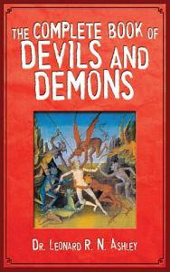 The Complete Book of Devils and Demons PDF