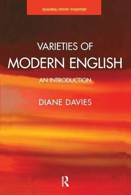 Varieties of Modern English PDF
