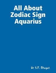 All About Zodiac Sign Aquarius PDF
