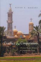 Conflict and Cooperation PDF