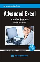 Advanced Excel Interview Questions You ll Most Likely Be Asked PDF