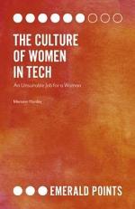 The Culture of Women in Tech