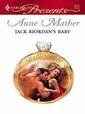 Jack Riordan's Baby