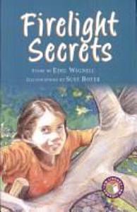 Firelight Secrets Book