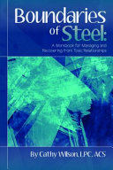 Boundaries of Steel PDF