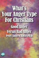 What s Your Anger Type for Christians PDF