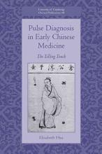 Pulse Diagnosis in Early Chinese Medicine PDF